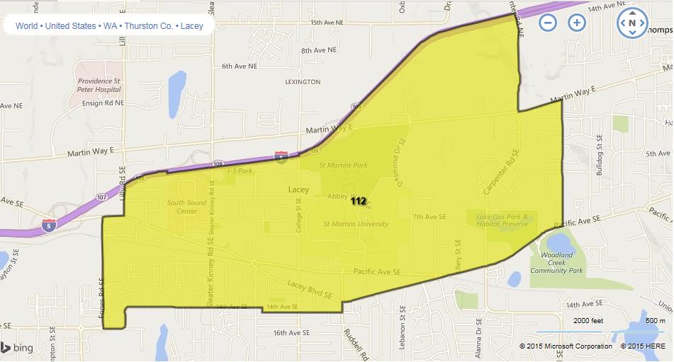 2015-10-13 HUB Zone Map
